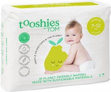 TOOSHIES BY TOM -Nappies Crawler 31