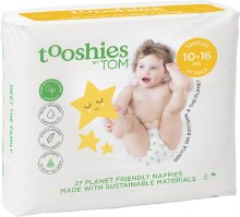 TOOSHIES BY TOM -Nappies Toddler 27