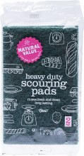Heavy Duty Scouring Pads 2 Pack