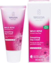 WELEDA -Soothing Day CreamWild Rose