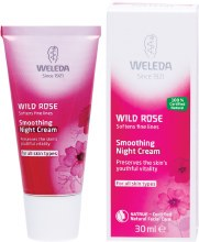 WELEDA -Soothing Night CreamWild Rose