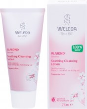 WELEDA -Soothing Cleansing LotionAlmond