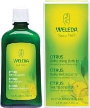 WELEDA -Bath MilkCitrus