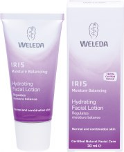 WELEDA -Hydrating Facial LotionIris