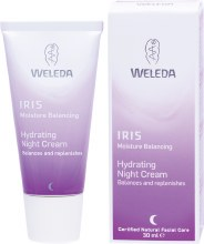WELEDA -Hydrating Night CreamIris