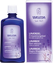 WELEDA -Bath MilkLavender