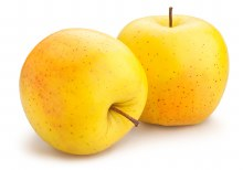 Apple Golden Delicious 500gm