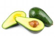 Avocado Fuerte Each
