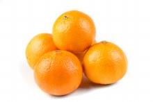Orange Navel 500gm