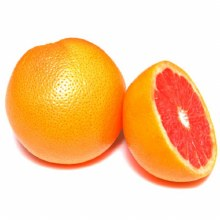 Grapefruit Ruby Each