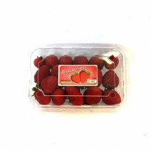 Strawberry 250gm Punnet