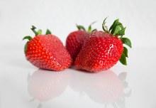 Strawberry Seconds 500gm