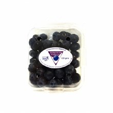 Blueberry 125gm Punnet