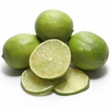 Lime Tahitian Each