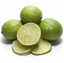 Lime Tahitian Each
