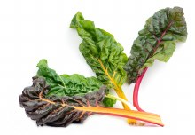 Silverbeet Rainbow Bunch