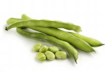 Beans Broad 250gm
