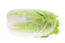 Cabbage Wombok Whole