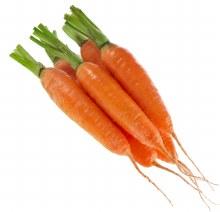 Carrot Medium 500gm