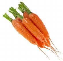 Carrot Medium 1kg