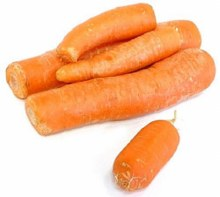Carrot Juicing 1kg
