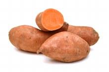 Sweet Potato Small Each