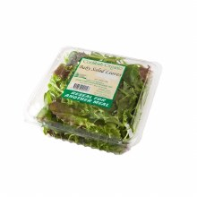 Lettuce Salad Mix 120gm