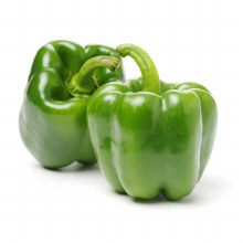 Capsicum Green Each
