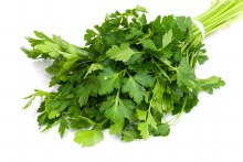 Herb Parsley Flat (Italian) Bunch