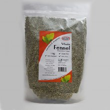 Fennel Seed Whole 60g
