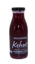 Kraut Juice Beet & Ginger 250ml