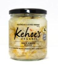 Kimchi White  410g