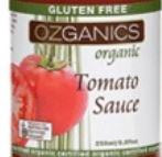Tomato Sauce 2.25Lt
