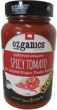 Spicy Tom Pasta Sauce 500G