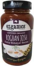 Roghan Josh 500G Curry Sauce