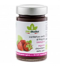 Jam Stawberry 240g