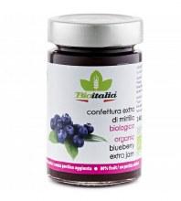 Jam Blueberry 240g