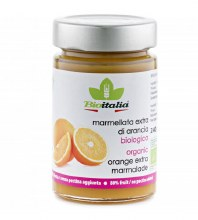 Orange Marmalade 240g