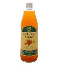 Apple Cider Vinegar 750ml