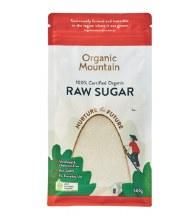 Sugar Raw Cane Fine 500g