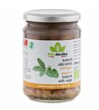 Borleotti Beans w/Sage 350g