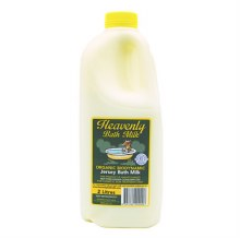 Bath Milk 2Lt