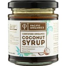 Coconut Syrup 200g