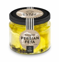 Summer Land Camel Marinated Persian Feta 320g Jar