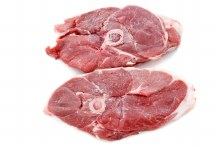 Lamb Chump Chops 500g