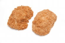 Chicken Kiev each