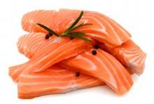 Norwegian Salmon 1kg