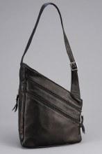 Sven 701Shoulder Bag Black
