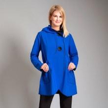 Cameleon Trudy Raincoat L Sapphire