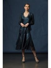 Komarov 2 Piece Dress/Jacket Set